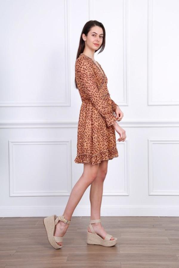 Sukienka SANA 3