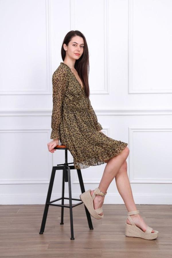 Sukienka SANA 10