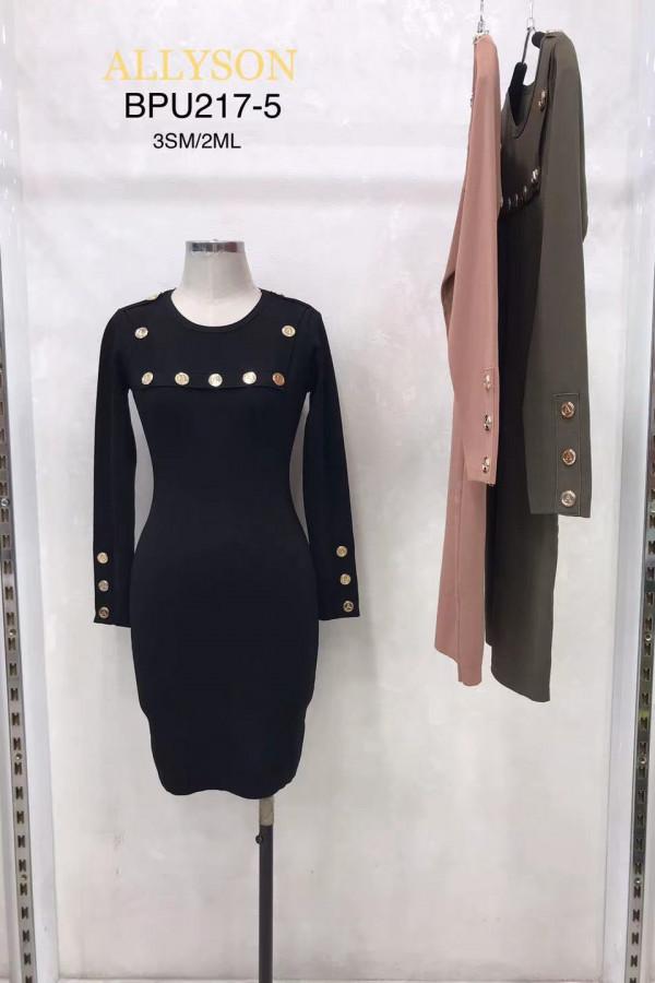 Sukienka BITCOIN 7