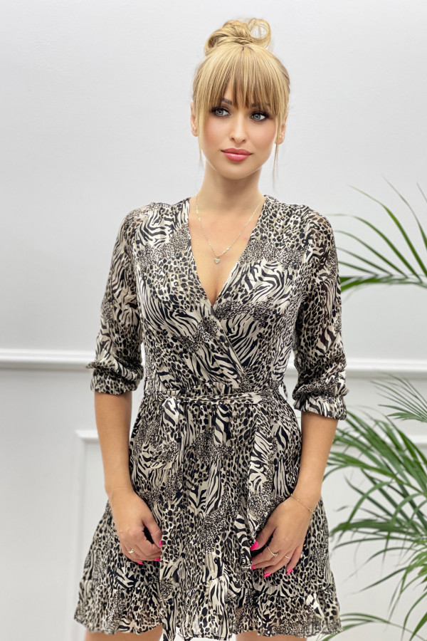 Sukienka SHELY 2