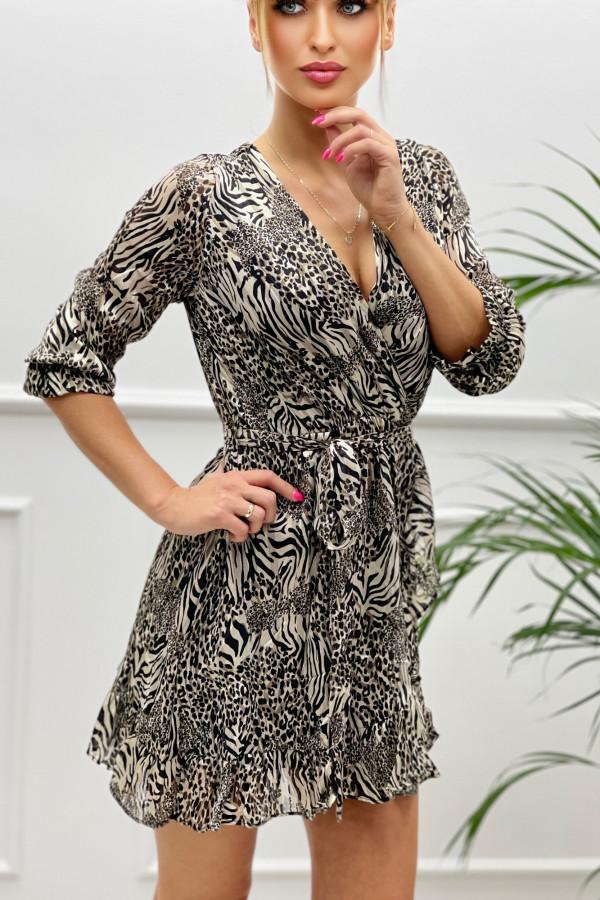 Sukienka SHELY 4