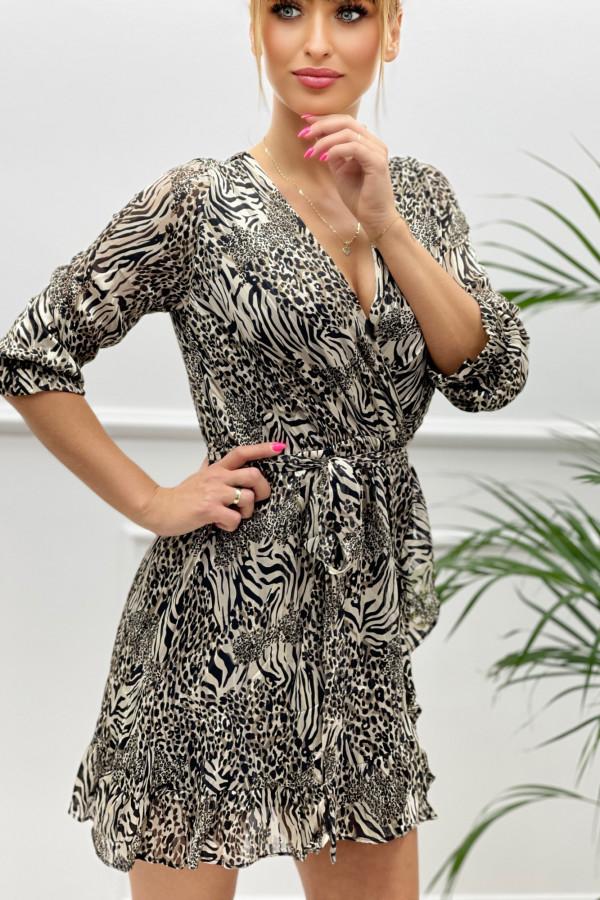 Sukienka SHELY 5