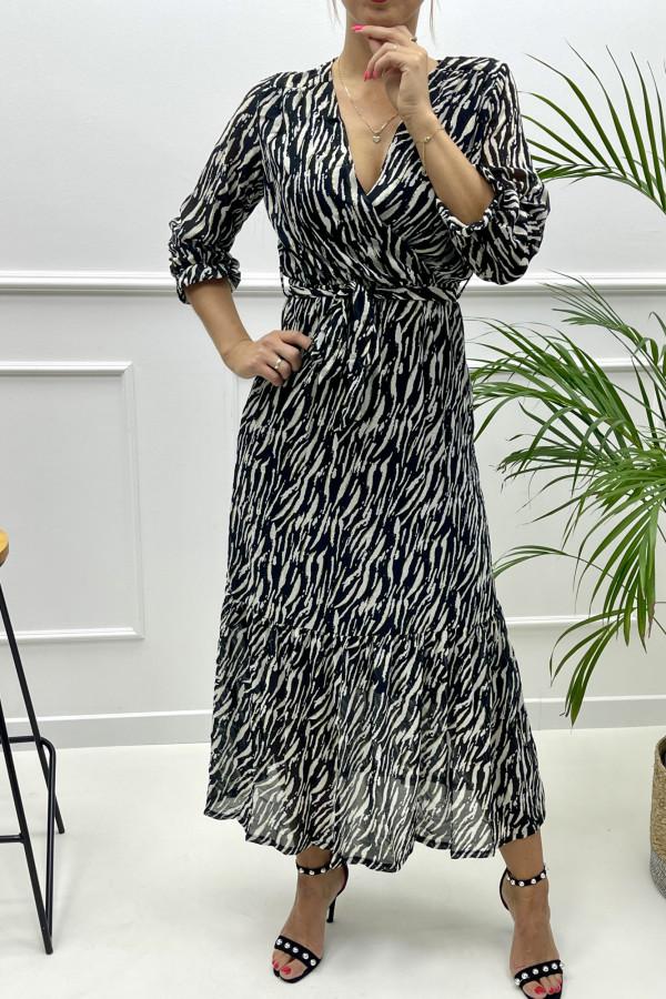 Sukienka FIBERLY 2