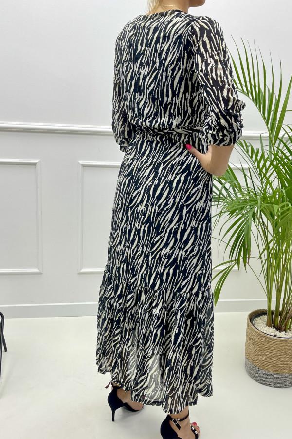 Sukienka FIBERLY 3