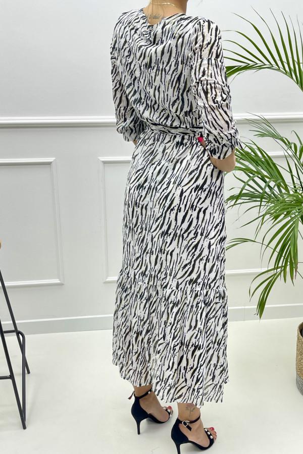 Sukienka FIBERLY 5