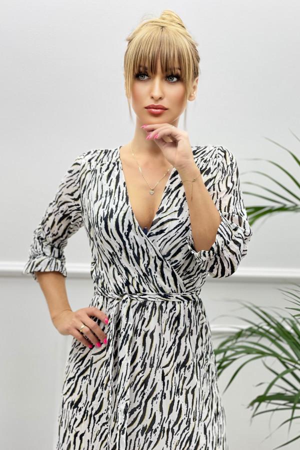Sukienka FIBERLY 6