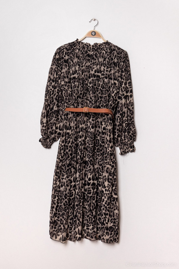 Sukienka WILD 1