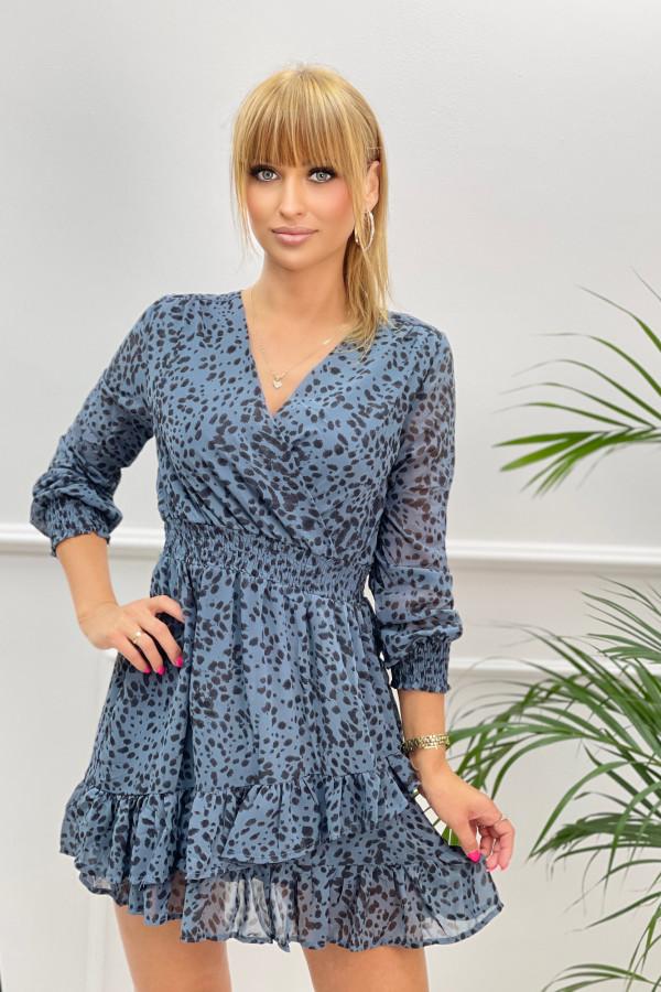 Sukienka KELLY 10