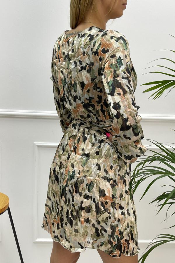 Sukienka ALICE 3