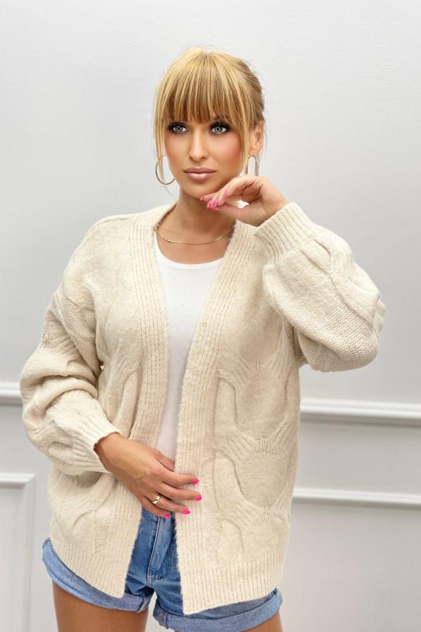 Sweter PLAYNOTA 6