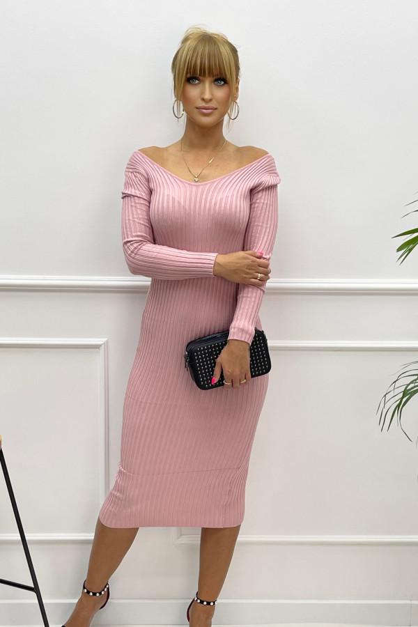 Sukienka TUBA 18