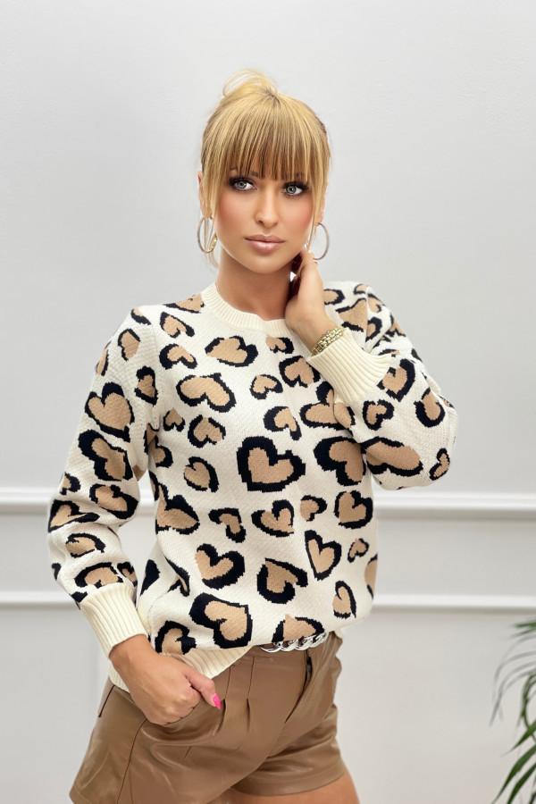 Sweter ALABAMA 2