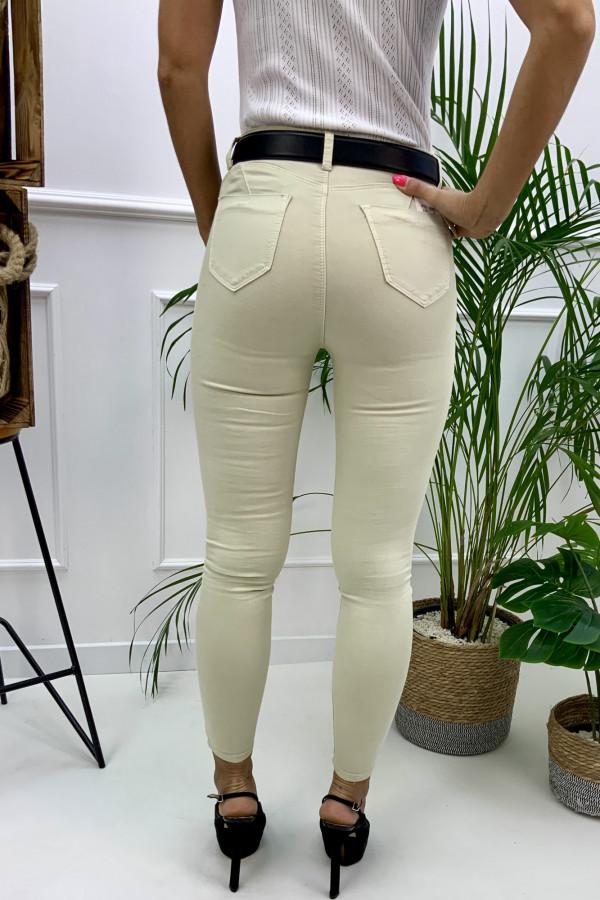 Spodnie NUDE 3