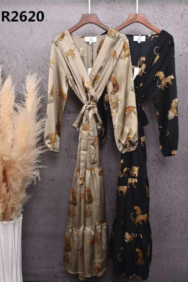 Sukienka TAJLANDIA 5