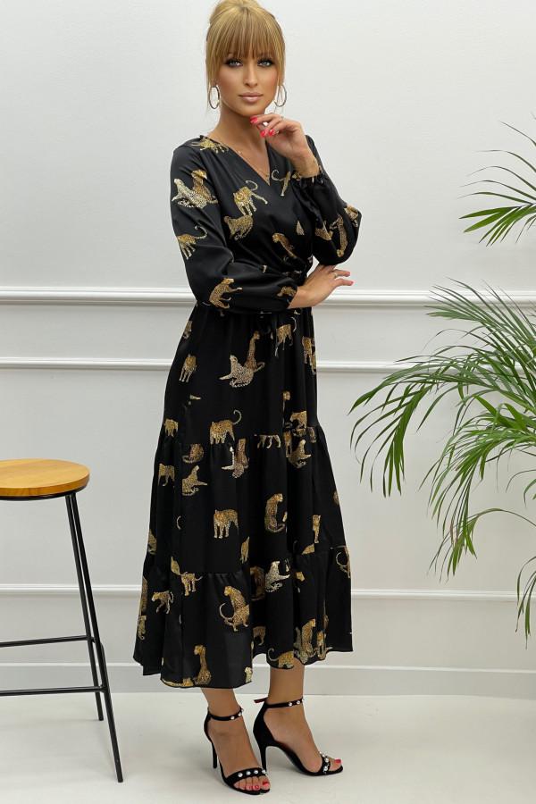 Sukienka TAJLANDIA 1