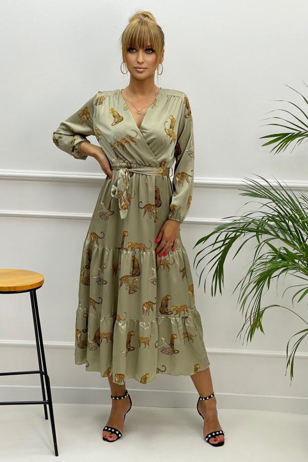 Sukienka TAJLANDIA
