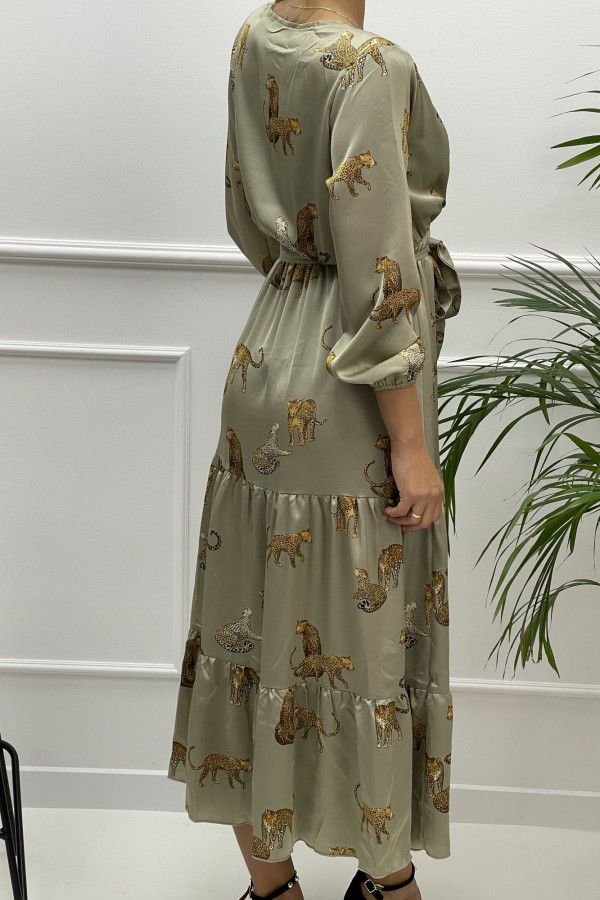 Sukienka TAJLANDIA 8