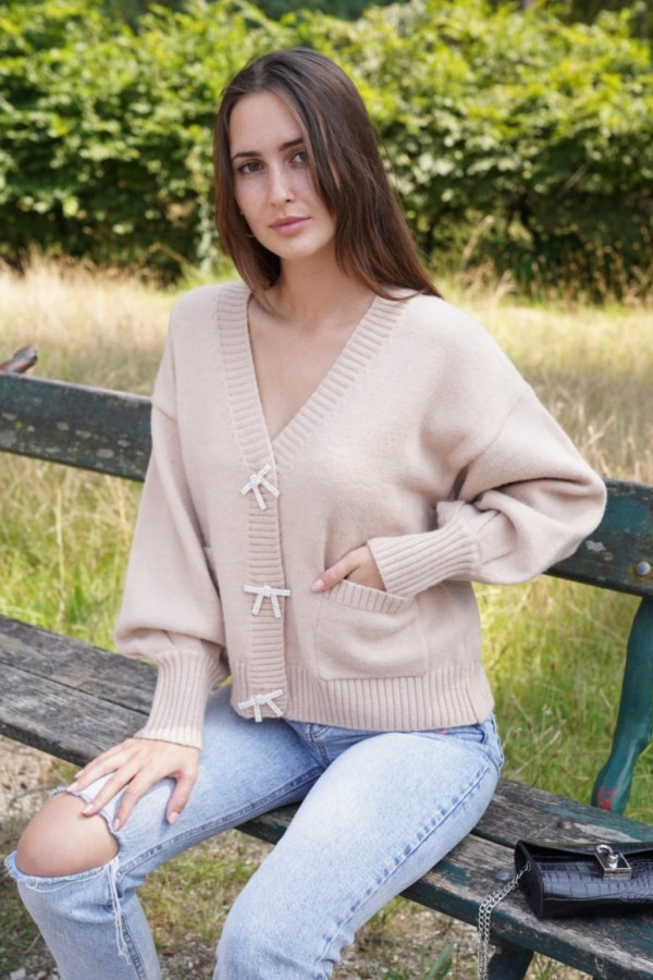 Sweter JUST 1