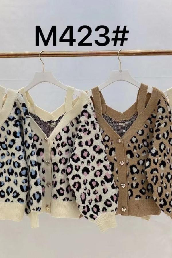 Sweter LOVE PANTER 9