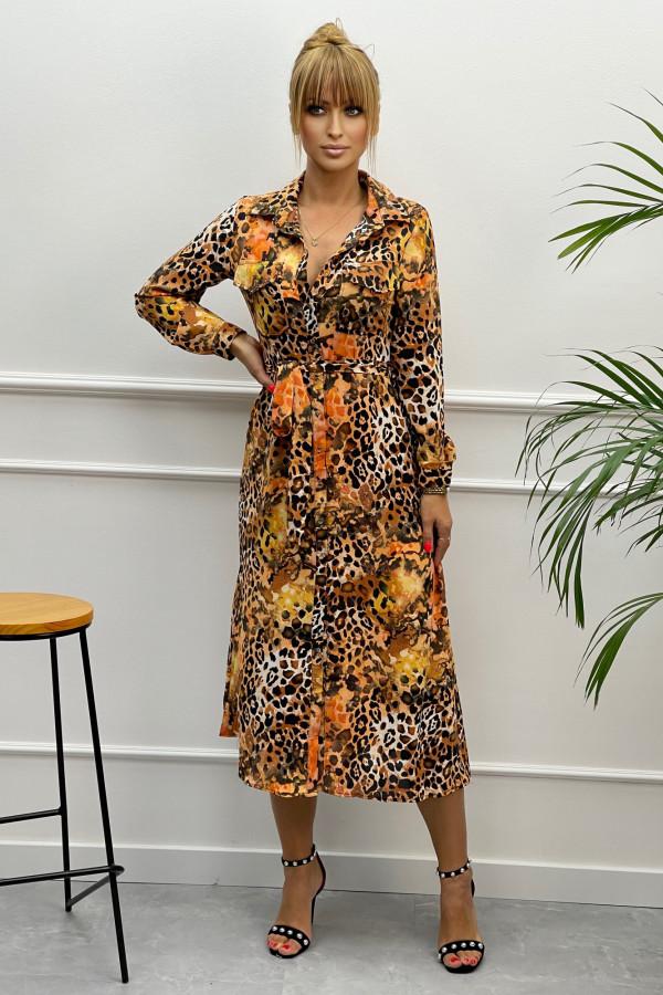 Sukienka STAMBOLA 1