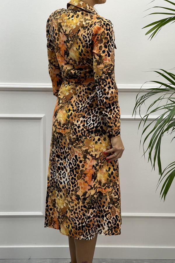 Sukienka STAMBOLA 3