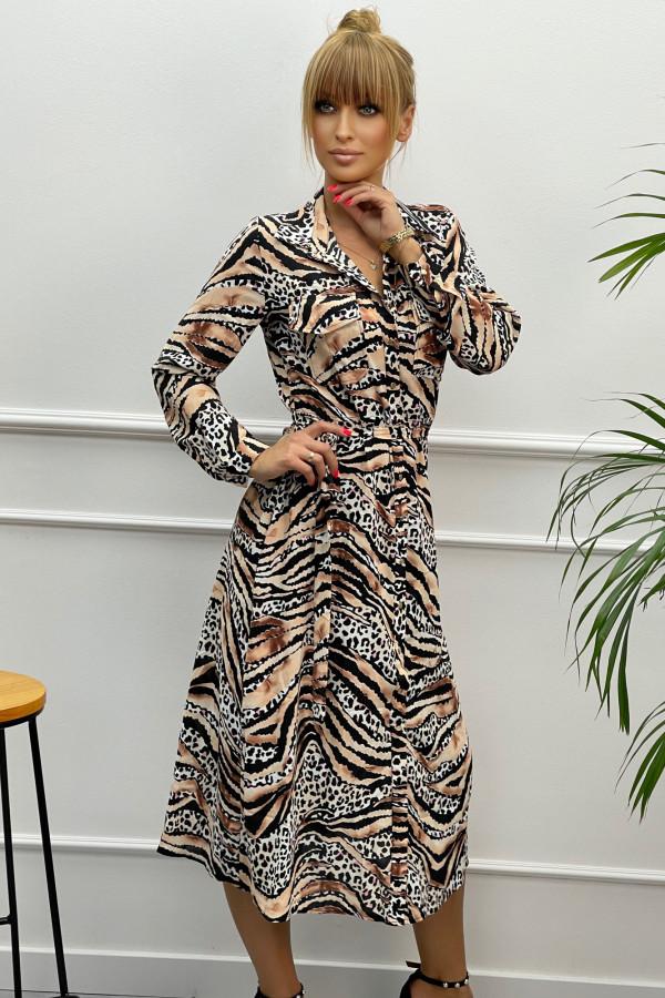 Sukienka ELLANOR 2