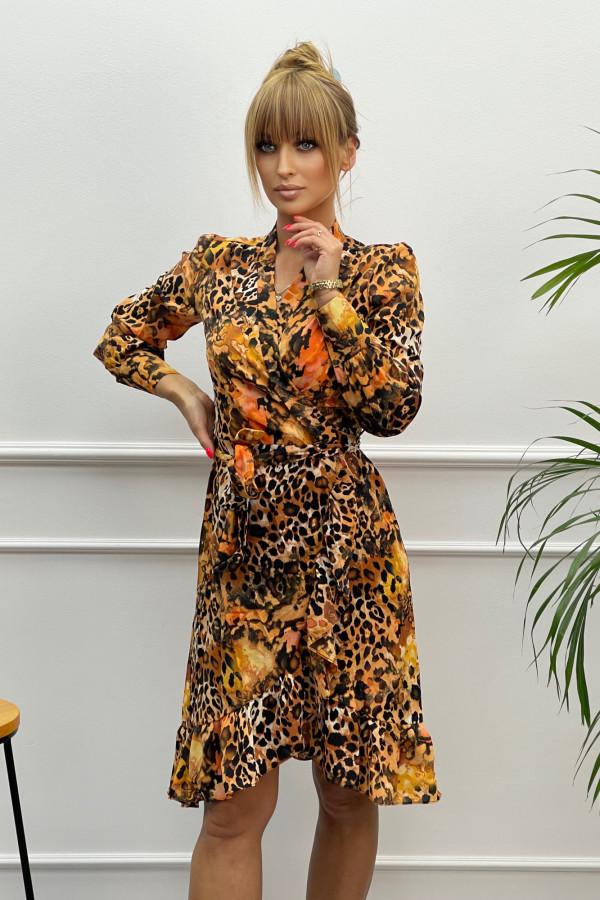 Sukienka BALTONA 1