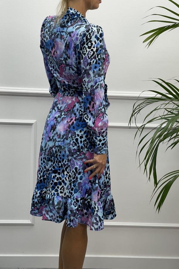 Sukienka BALTONA 5