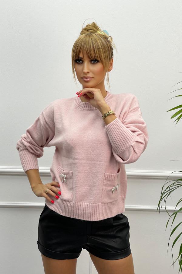 Sweter CASSIE 4
