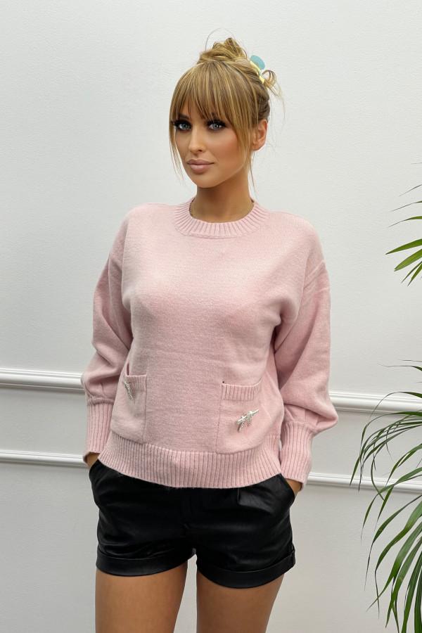 Sweter CASSIE 5