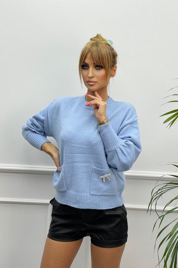 Sweter CASSIE 7