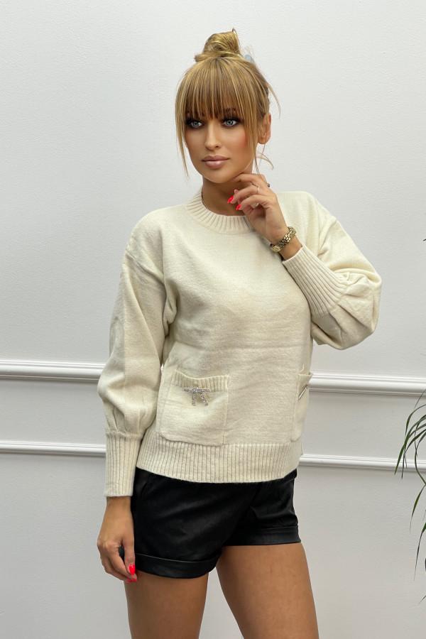 Sweter CASSIE 8