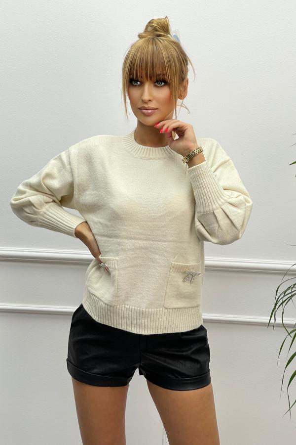 Sweter CASSIE 9