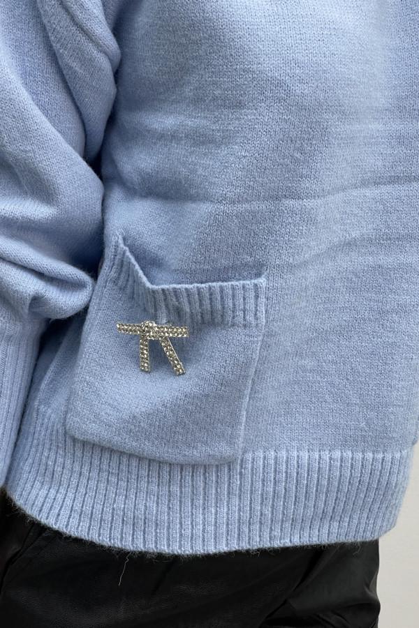 Sweter CASSIE 10