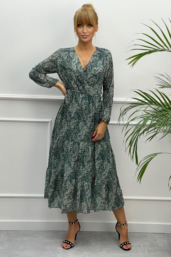 Sukienka FRANCESCO 1