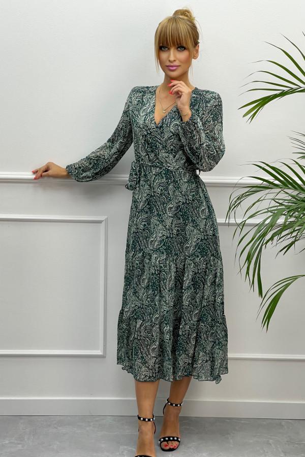 Sukienka FRANCESCO