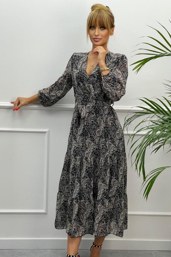 Sukienka FRANCESCO 4