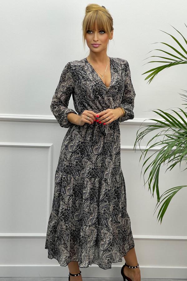Sukienka FRANCESCO 5