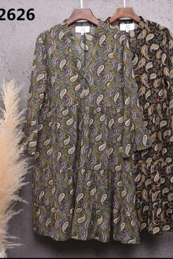 Sukienka CECYLIA 3