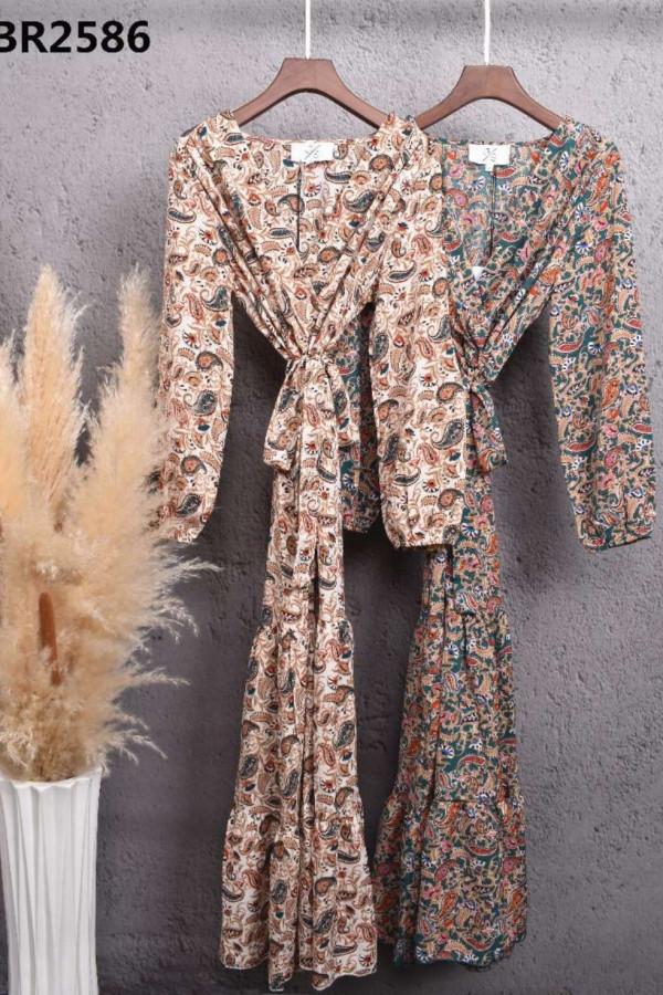 Sukienka MARINERO 3