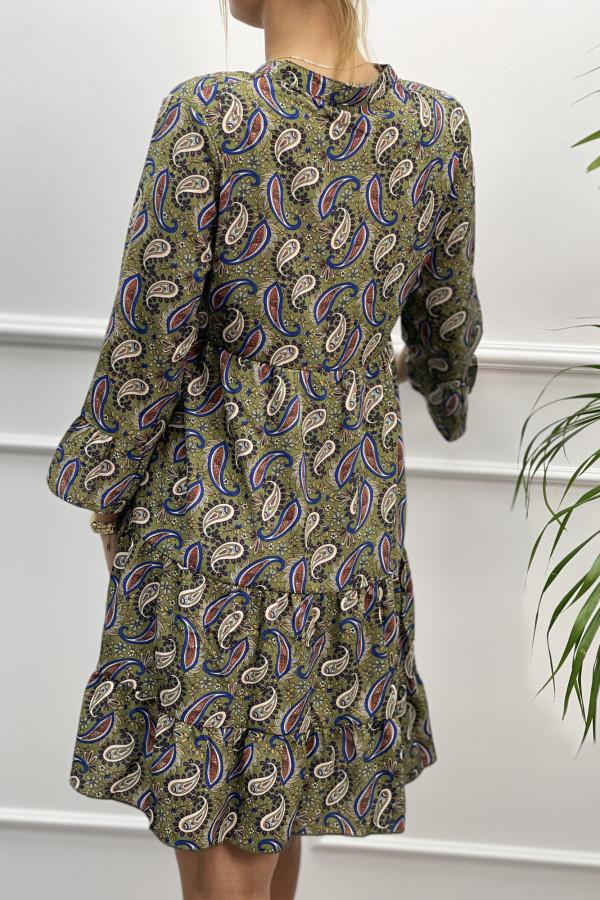 Sukienka CECYLIA 5