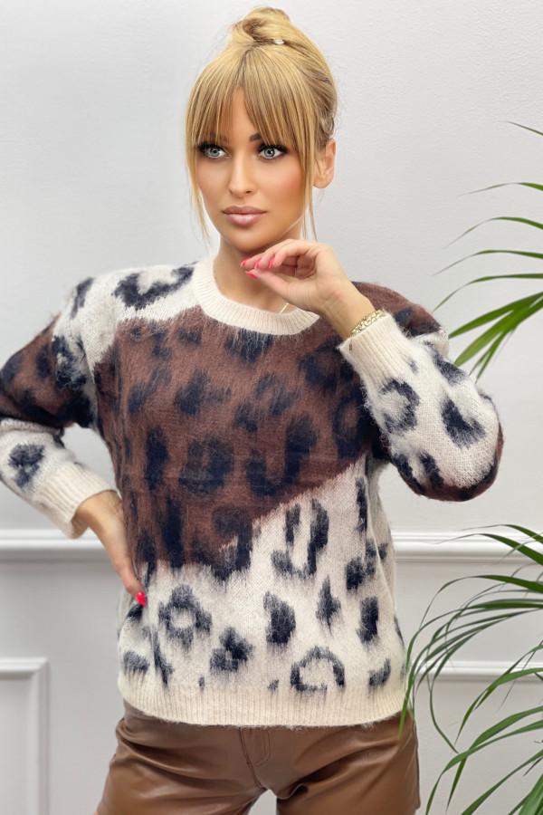 Sweter PANTERITO 1