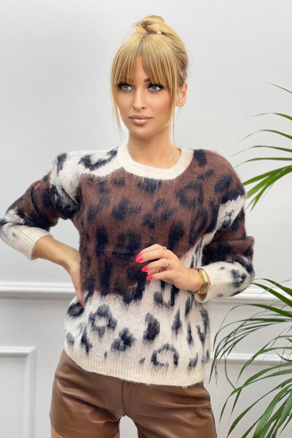 Sweter PANTERITO 2
