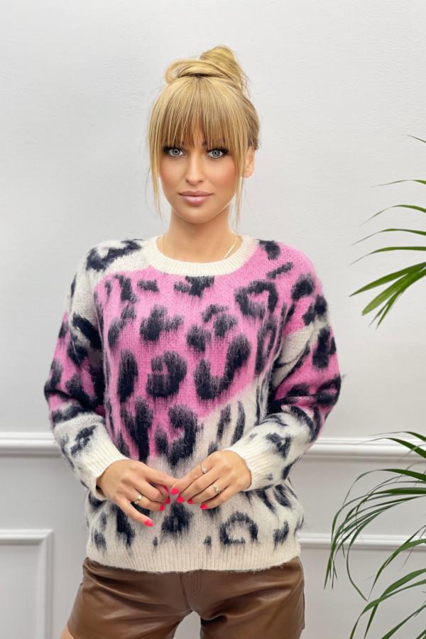 Sweter PANTERITO 3