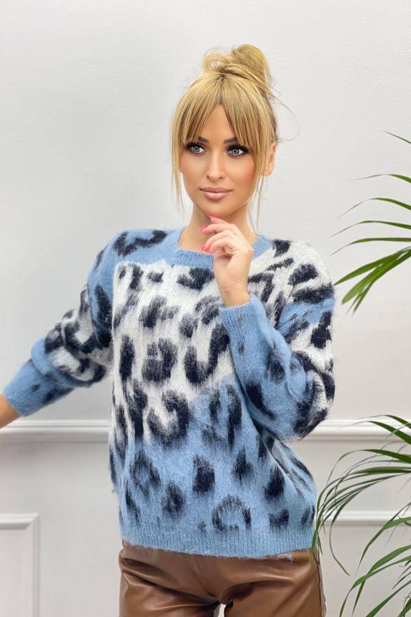 Sweter PANTERITO 6