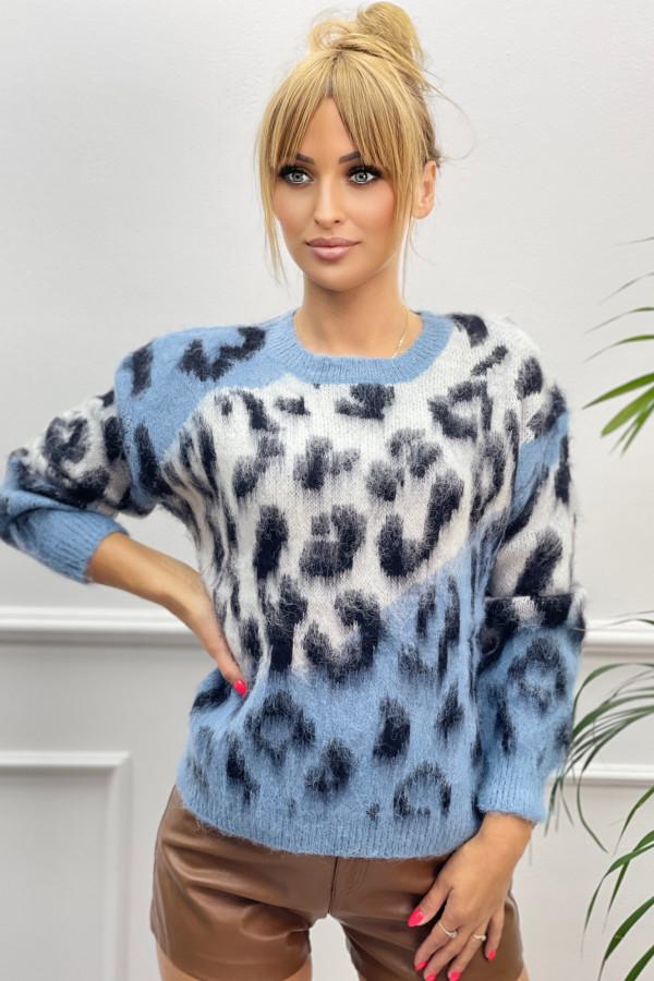Sweter PANTERITO 7