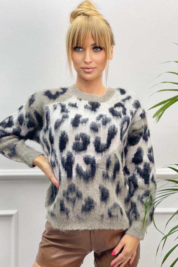 Sweter PANTERITO 9
