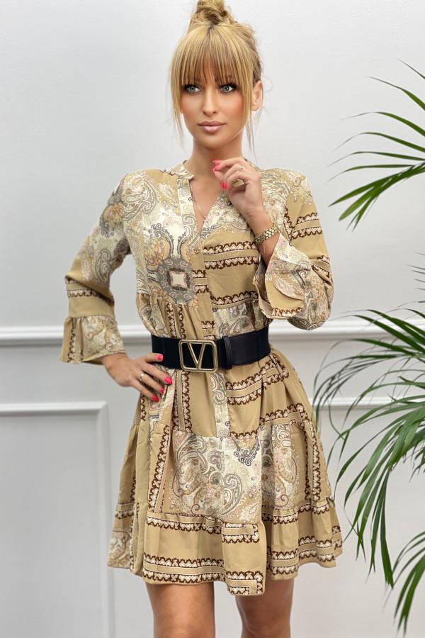 Sukienka OSLO 2