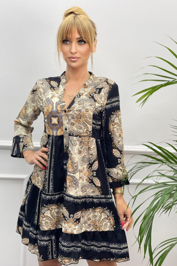 Sukienka OSLO 1