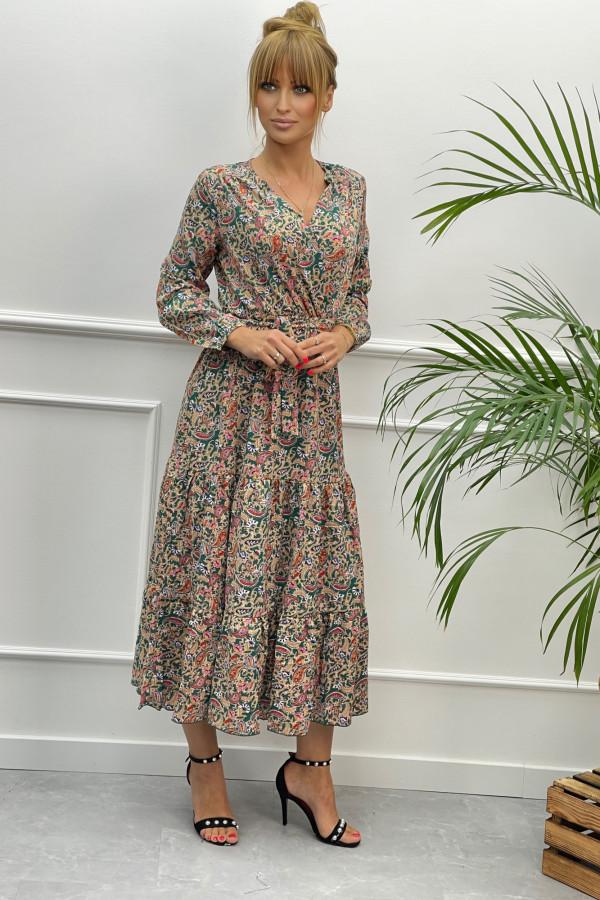 Sukienka MARINERO 1